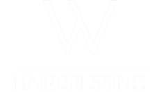 W HairdressingLogo